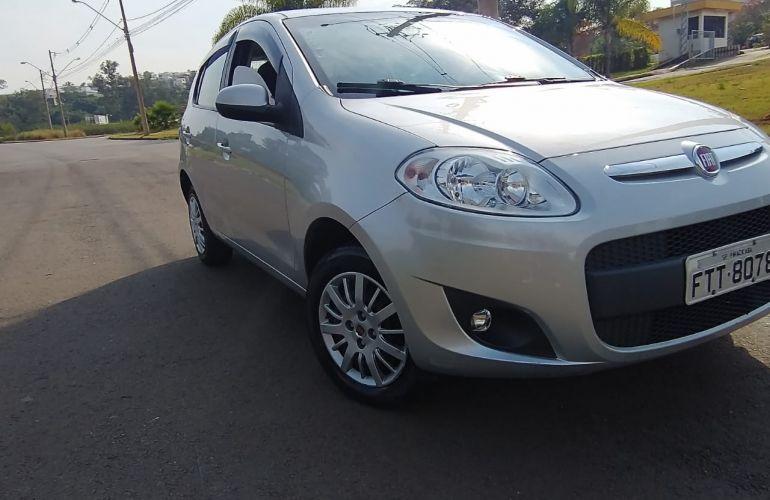 Fiat Palio Attractive 1.0 8V (Flex) - Foto #1