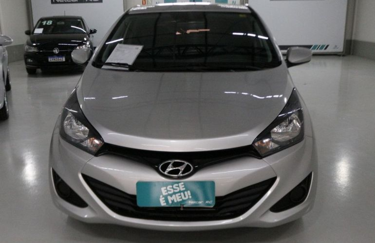 Hyundai HB20 Comfort 1.0 Flex 12V - Foto #2