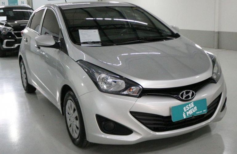 Hyundai HB20 Comfort 1.0 Flex 12V - Foto #3