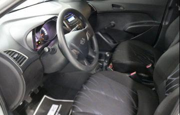 Hyundai HB20 Comfort 1.0 Flex 12V - Foto #7