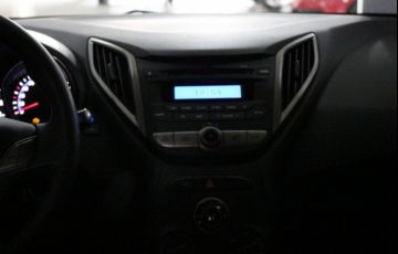 Hyundai HB20 Comfort 1.0 Flex 12V - Foto #9
