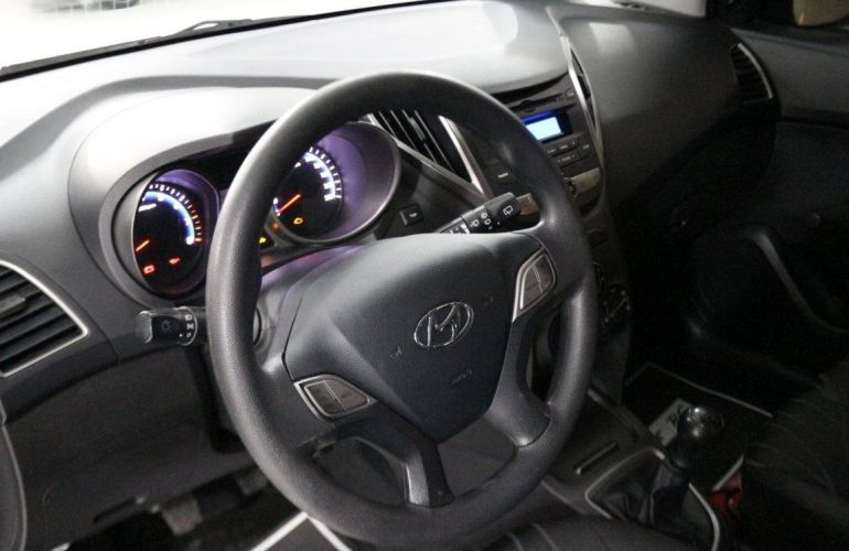 Hyundai HB20 Comfort 1.0 Flex 12V - Foto #10