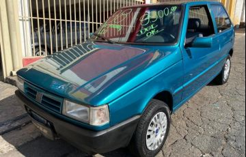Fiat Uno 1.0 Ie Mille Sx 8V Young
