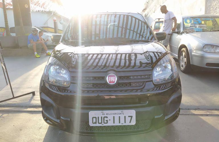 Fiat Uno Attractive 1.0 (Flex) - Foto #1