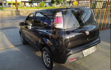 Fiat Uno Attractive 1.0 (Flex) - Foto #4