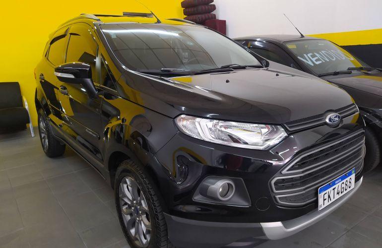 Ford Ecosport Freestyle 2.0 16V (Flex) - Foto #2