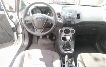 Ford New Fiesta SE 1.6 16V Style - Foto #6