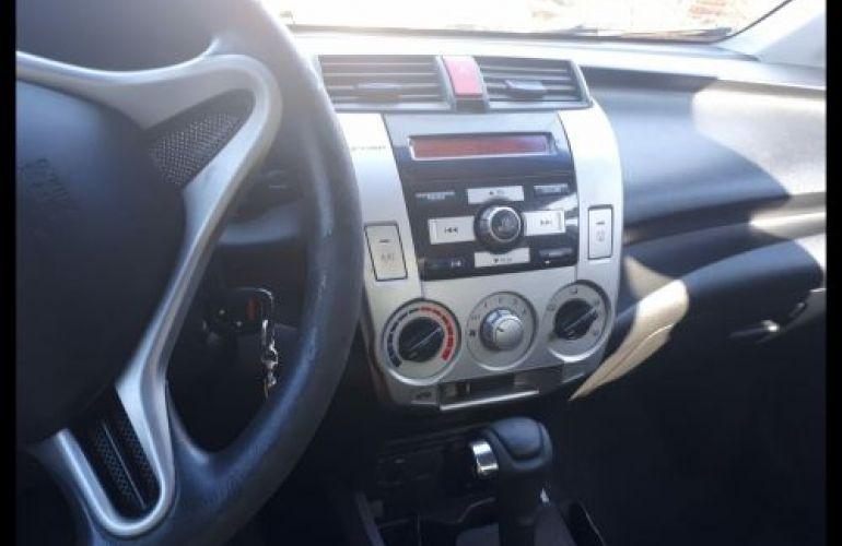 Honda City LX 1.5 16V (flex) (aut.) - Foto #2