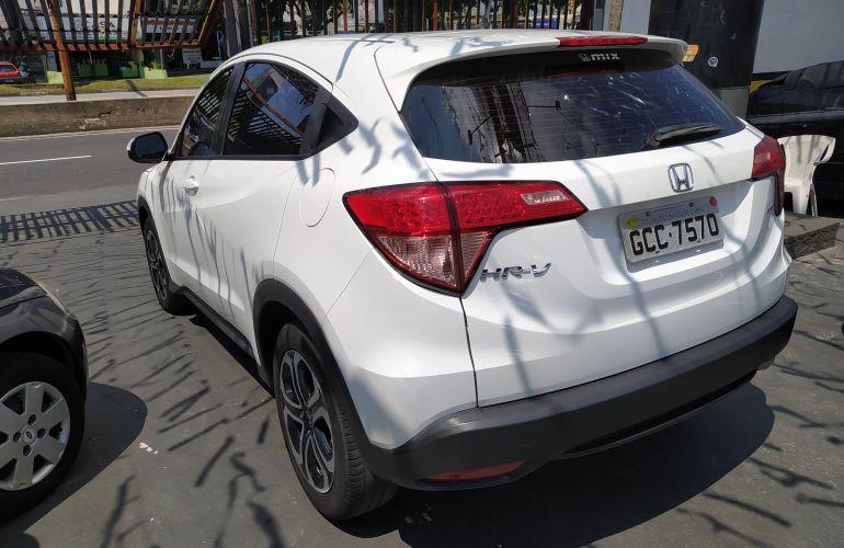 Honda CR-V EXL 2.0 16v 4x4 FlexOne (Aut) - Foto #4