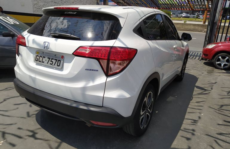 Honda CR-V EXL 2.0 16v 4x4 FlexOne (Aut) - Foto #5