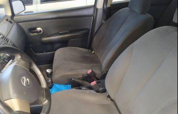 Ford Fiesta Sedan Trend 1.6 (Flex) - Foto #10