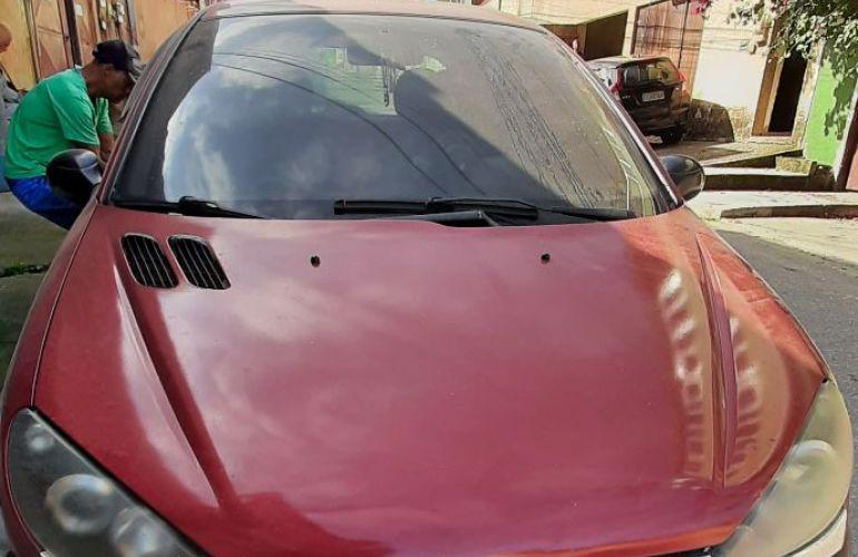 Peugeot 206 Hatch. Soleil 1.0 16V 2p - Foto #1