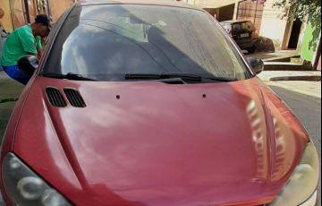 Peugeot 206 Hatch. Soleil 1.0 16V 2p