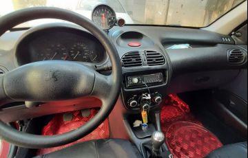 Peugeot 206 Hatch. Soleil 1.0 16V 2p - Foto #4
