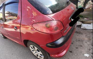 Peugeot 206 Hatch. Soleil 1.0 16V 2p - Foto #7