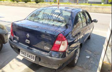 Renault Clio Sedan Authentique 1.6 16V (flex) - Foto #5