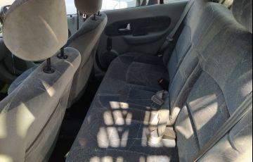 Renault Clio Sedan Authentique 1.6 16V (flex) - Foto #7