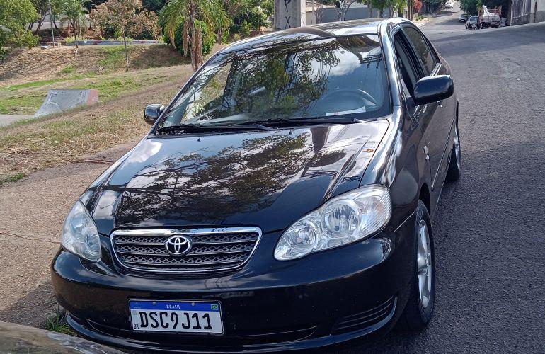 Toyota Corolla Sedan XLi 1.8 16V (aut) - Foto #4
