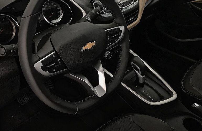 Chevrolet Onix 1.0 Turbo Premier (Aut) - Foto #1