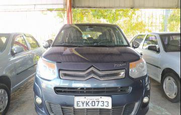 Citroën C3 Picasso Exclusive 1.6 16V (Flex)