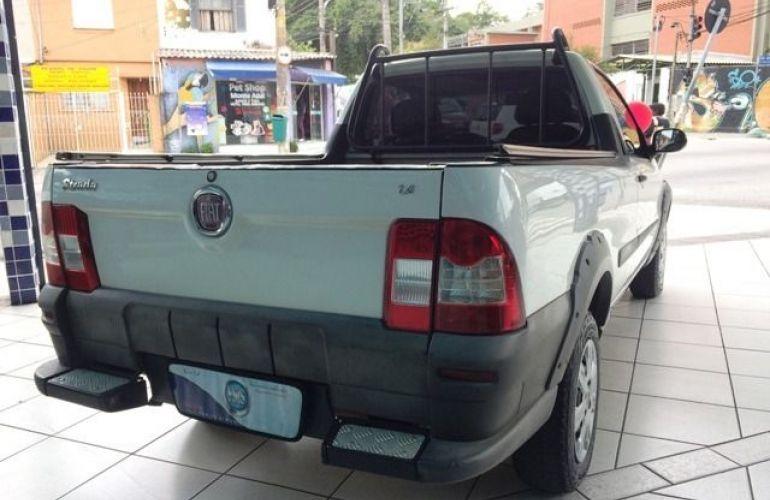 Fiat Strada Working 1.4 MPI 8V Flex - Foto #2