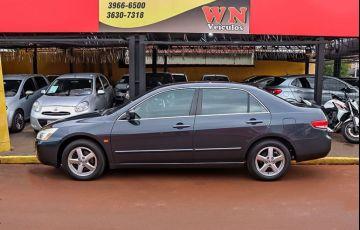 Honda Accord 3.0 EX V6 24v
