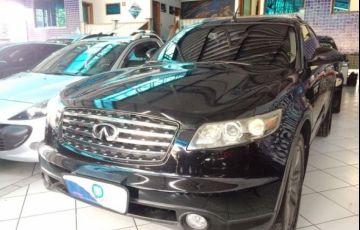 Infiniti FX45 AWD 4.5 V8 24V - Foto #1