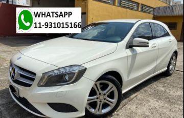 Mercedes-Benz A 200 1.6 Tb 16V Urban 156cv Aut