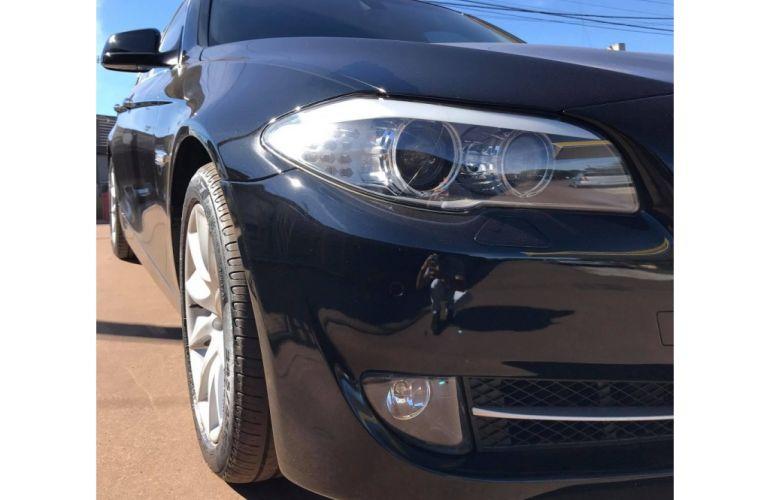 BMW 535i 3.0 Sport - Foto #2