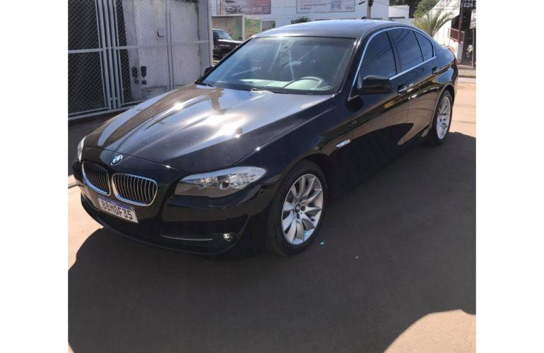 BMW 535i 3.0 Sport - Foto #4