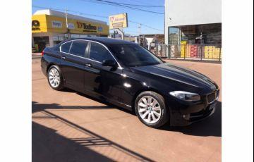 BMW 535i 3.0 Sport - Foto #5