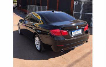 BMW 535i 3.0 Sport - Foto #6
