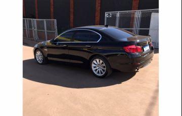 BMW 535i 3.0 Sport - Foto #7