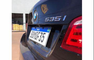 BMW 535i 3.0 Sport - Foto #8