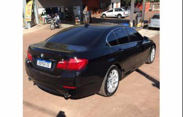 BMW 535i 3.0 Sport - Foto #9