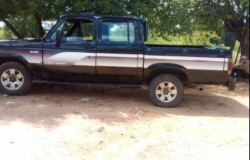 Chevrolet D20 Demec 4.0 (Cab Dupla)