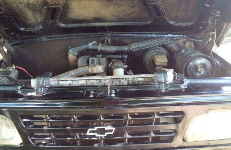 Chevrolet D20 Demec 4.0 (Cab Dupla) - Foto #4