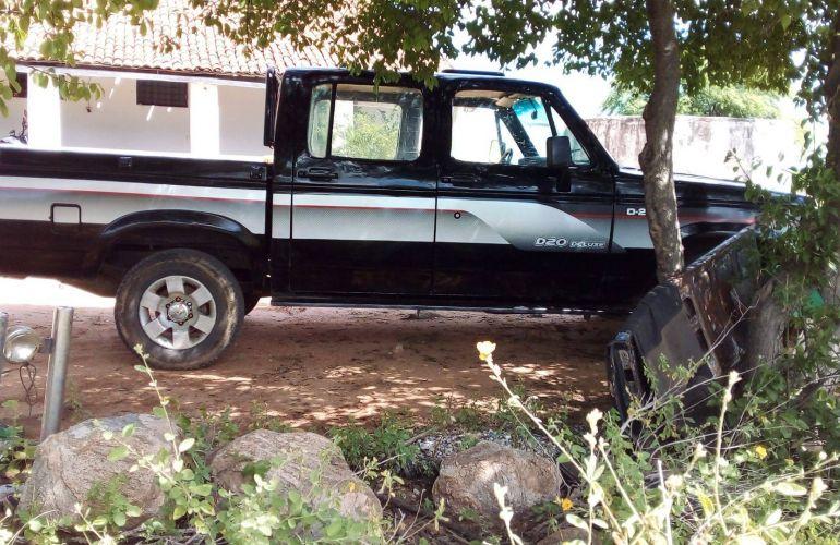 Chevrolet D20 Demec 4.0 (Cab Dupla) - Foto #5