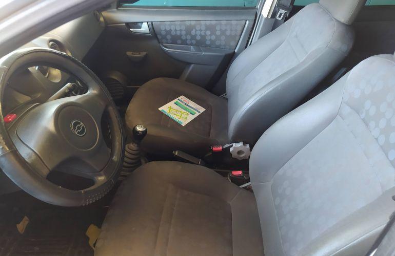 Chevrolet Prisma Joy 1.0 (Flex) - Foto #4