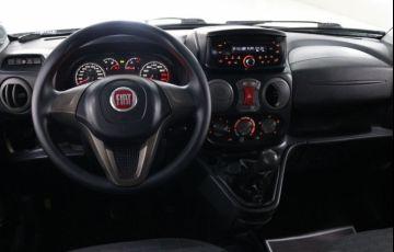 Fiat Doblò Adventure Locker 1.8 16V (Flex) - Foto #8