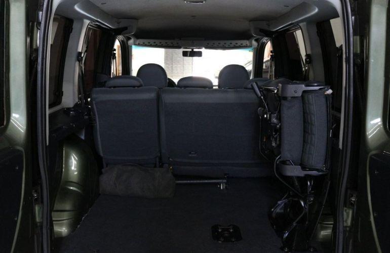 Fiat Doblò Adventure Locker 1.8 16V (Flex) - Foto #9