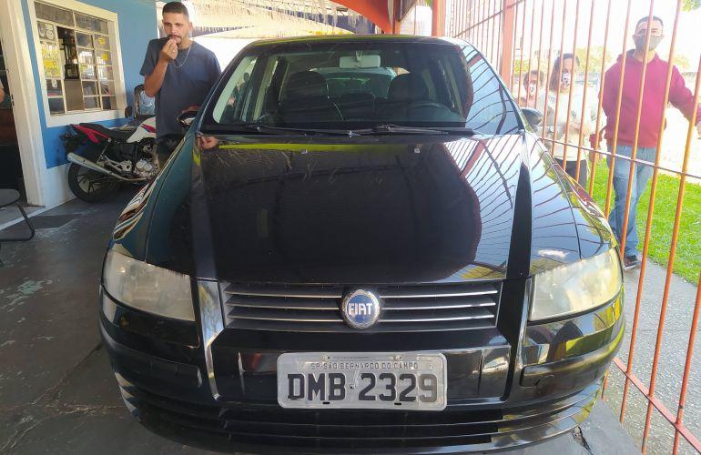 Fiat Stilo 1.8 16V - Foto #1