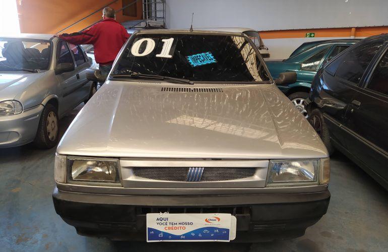 Fiat Uno Mille Smart 1.0 IE 4p - Foto #1