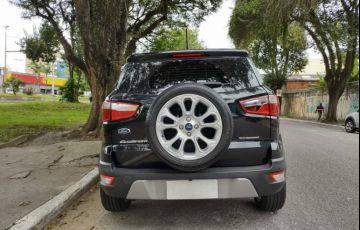 Ford EcoSport Titanium 2.0 16V (Aut) (Flex) - Foto #4