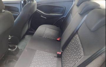 Ford Ka 1.0 SE Plus - Foto #6