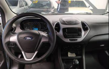 Ford Ka 1.0 SE Plus - Foto #7