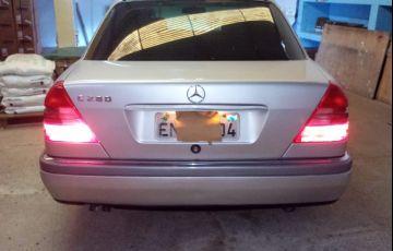 Mercedes-Benz C 280 Elegance 2.8