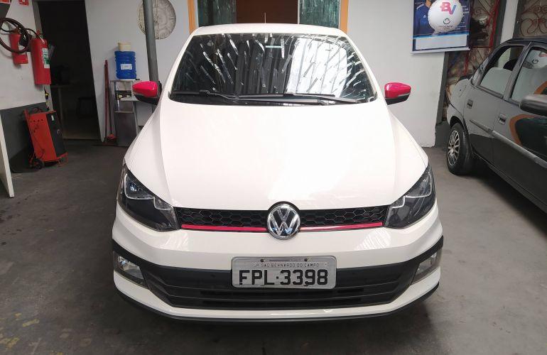 Volkswagen Fox Pepper I-Motion 1.6 16v MSI (Flex) - Foto #1