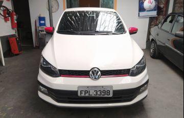 Volkswagen Fox Pepper I-Motion 1.6 16v MSI (Flex)