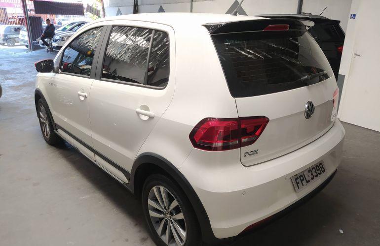 Volkswagen Fox Pepper I-Motion 1.6 16v MSI (Flex) - Foto #3
